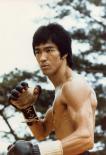 Брюс Ли – автор книги «Путь опережающего кулака»