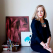 Анна Шарлай – автор книги «Стильное путешествие налегке»