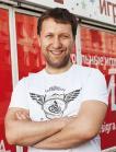 Дмитрий Кибкало – автор книги «Бизнес как игра»
