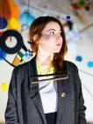 Кира Мрик – автор книги «Играем в искусство: от реализма к абстракционизму»