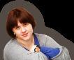 Евгения Письменная – автор книги «Система Кудрина»