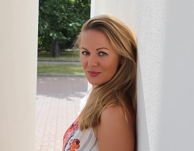 Анастасия Гамеза
