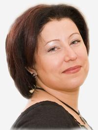 Юлия Чемеринская – автор книги «Круглая методика»