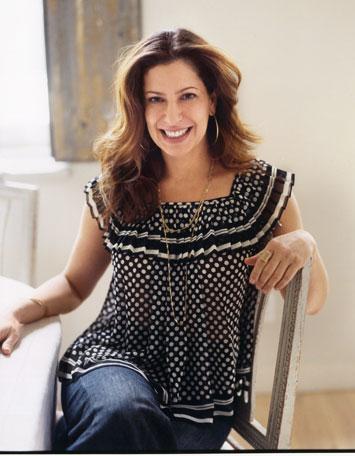 Дебора Нидлман – автор книги «Дом, милый дом»