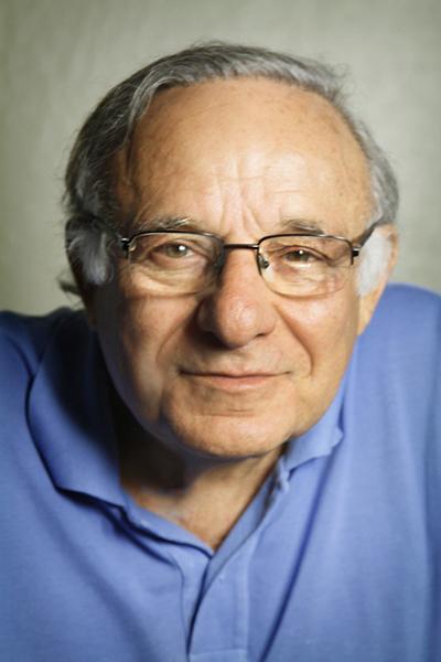 Ицхак Адизес – автор книги «Управляя изменениями»