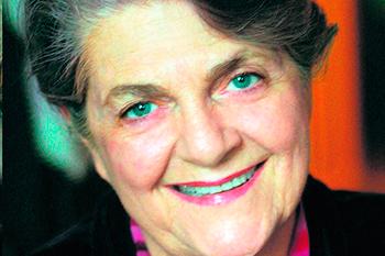 Барбара Шер – автор книги «Мечтать не вредно»