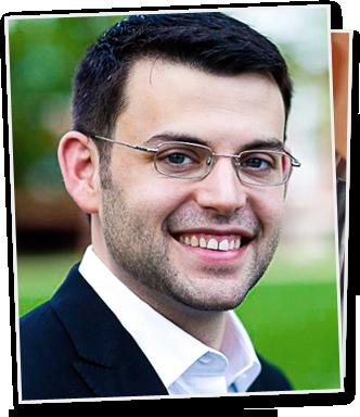Бенджи Рэбхэн – автор книги «От кликов к продажам»