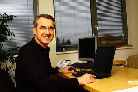 Хайнрих Бергмюллер – автор книги «В форме за 100 дней»