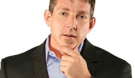 Дэн Вальдшмидт – автор книги «БУДЬ лучшей версией себя»