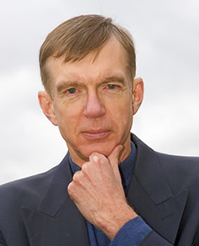 Юрген Вольф – автор книги «Литературный мастер-класс»