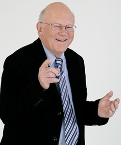 Кен Бланшар – автор книги «Горячие поклонники»