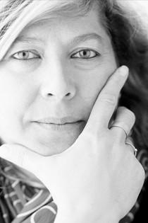 Анхельс Наварро – автор книги «Память не изменяет»