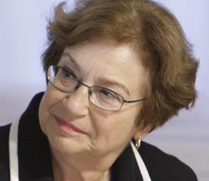 Анджела Стент – автор книги «Почему Америка и Россия не слышат друг друга?»