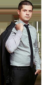 Вячеслав Семенчук – автор книги «Автор бизнеса»