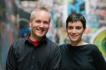 Джерзи и Энн Дрозд – автор книги «Ракеты»