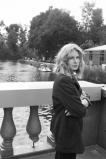 Ксения Дерека – автор книги «Я что-то забыл, и сам не помню что»
