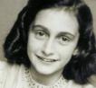 Анна Франк – автор книги «Дневник Анны Франк»