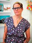 Лиза Конгдон – автор книги «Невероятные женщины, которые изменили искусство и историю»