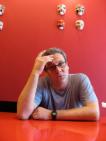 Дэвид Полонски – автор книги «Дневник Анны Франк»
