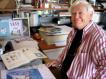 Ален Грэ – автор книги «Мир вокруг»