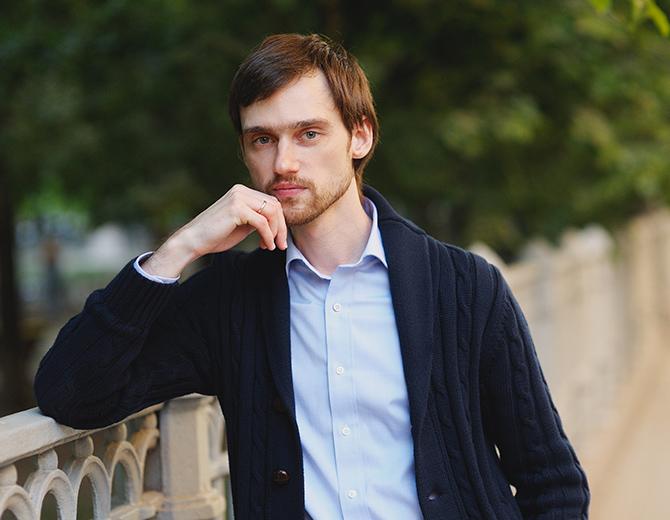 Артем Степанов