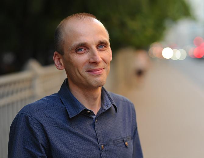 Дмитрий Утробин