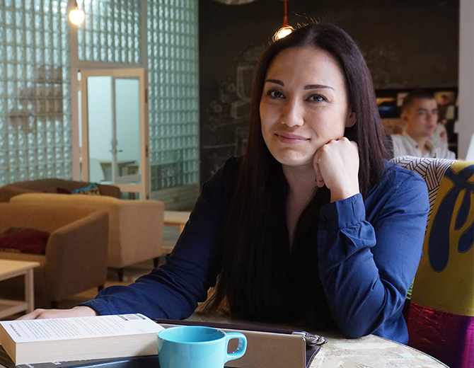 Лариса Парфентьева