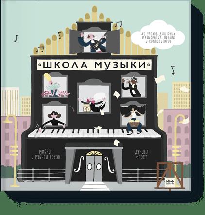 Школа Музыки