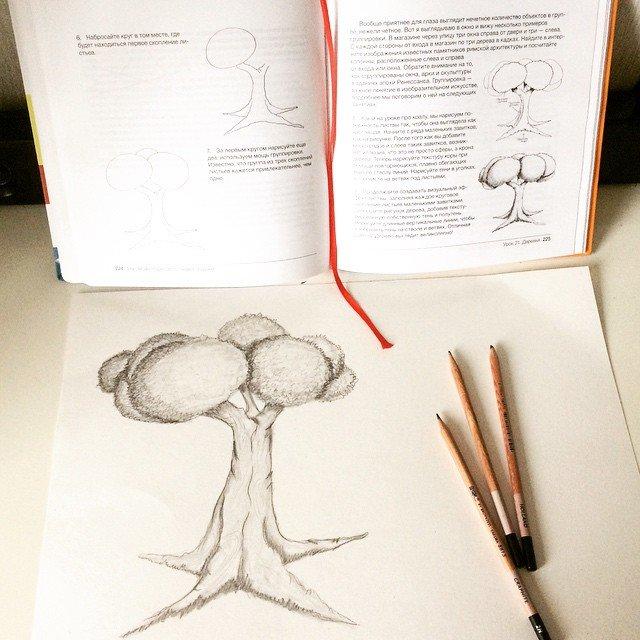 Учимся рисовать карандашом скачать книгу