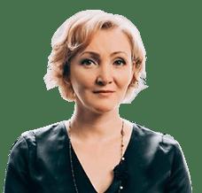 <strong>Жанна Шалимова</strong>, экс-директор по развитию цифрового канала Tele2