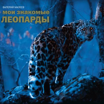 валерий малеев мои знакомые леопарды