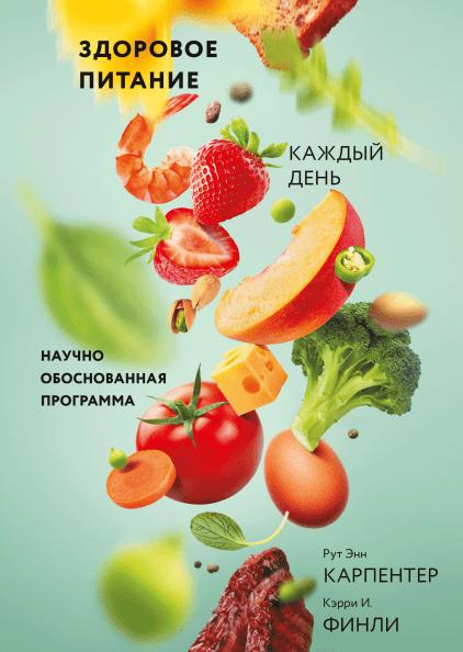 Здоровое питание меню на неделю x