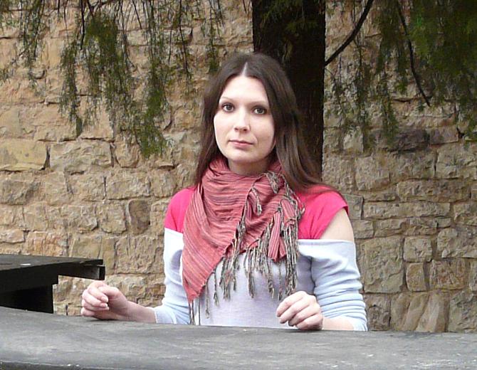 Оля Киселева